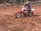 Motorcycle Swing