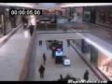 Motorcycle Gang Mall Robbery