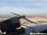 Man Lands Plane With Broken Landing Gear