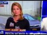 Man Smuggles Goods Into Prison On Live TV