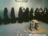 Martial Arts Nuns