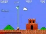 M. Bison Conquers Mario