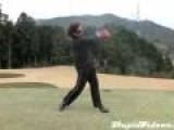Ninja Golf Move