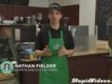 Nathan Fielder Reveals Self As Owner Of Dumb Starbucks