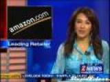 News Anchor's Opinion Why Amazon Is Better Than Wal-Mart