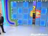 Price Is Right Announcer Fail