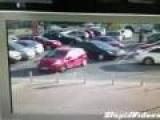 Parking Lot Dispute Has Satisfying End