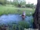 Russian Tarzan