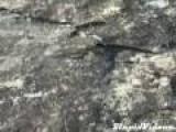 Rock Exfoliating