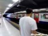 Race The Tube