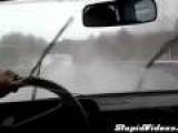 Russian Windshield Wiper
