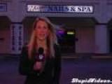 Reporter's Rap Warmup