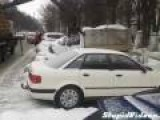 Russian Towing
