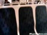Subway Club Car