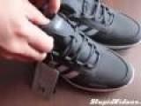 Secret Adidas