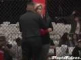 Soccer Mom Vs MMA Fighter