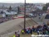 Semi-Truck Stunt Jump