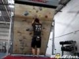 The Forever Rock Wall