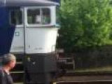 Train Vs Bus