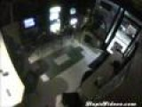 Video Poker Robbery