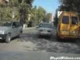 Wood Transportation Fail