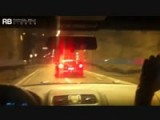F12 Berlinetta Acceleration In Monaco Tunnels