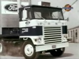 1970 Ford Turbine Big Trucks.wmv