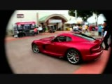 2013 Dodge SRT Viper At Barrett Jackson