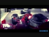 2012 Singapore Grand Prix - Race Edit By Avi Avikesh