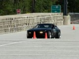 944 LSX @ 042112 Chesapeake PCA Autocross Run #2