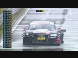 2012 DTM Norisring Exciting Start