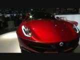 Alfa Romeo C52 Disco Volante 2012 By Touring Superleggera