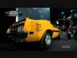 BJ: '70 Mustang Mach 1
