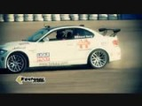 BMW Drifting @ Redbull Car Park Drift 2012