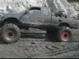 Big Block Chevy Toyota Tacoma