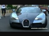 Bugatti Veyron Driver Gives 500€ To The Valet