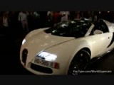 Bugatti Veyron Driver Told To Leave The Hotel!