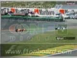 Brazil02.FP3.Irvine Angry At Bernoldi.avi