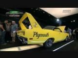 BJ: '70 Plymouth Hemi Superbird