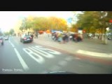 Berlin Bikes - Motorcycle Gun Shooting