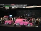 BJ: '70 C-10 Pink Custom