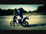Cseke Tams Stunt Riding 2011 Yamaha Dt 125 And Jog Stunt