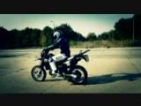 Cseke Tamás Stunt Riding 2011 Yamaha Dt 125 And Jog Stunt