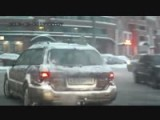 Car Crash Compilation 2012