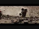 Crashes Stage 4 @ Rally Dakar 2013