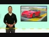 Ferrari 599 XX EVO Revealed, 2013 Porsche GT3