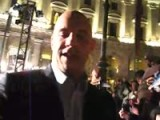 Fast Five World Premiere In Rome Special Guest Vin Diesel