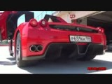 Ferrari Enzo Monster Exhaust Sound