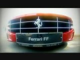 Ferrari, Girls, And Sport Cars Stunts