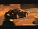 Ferrari 599 Powersliding In Monaco